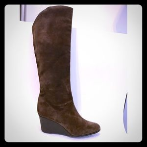 Michael Kors women's size 11 suede boots